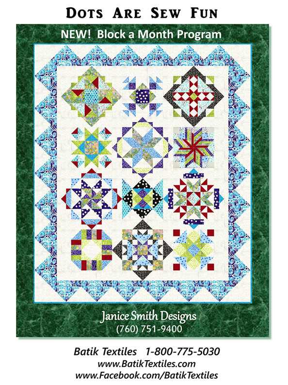 Janice Smith Designs